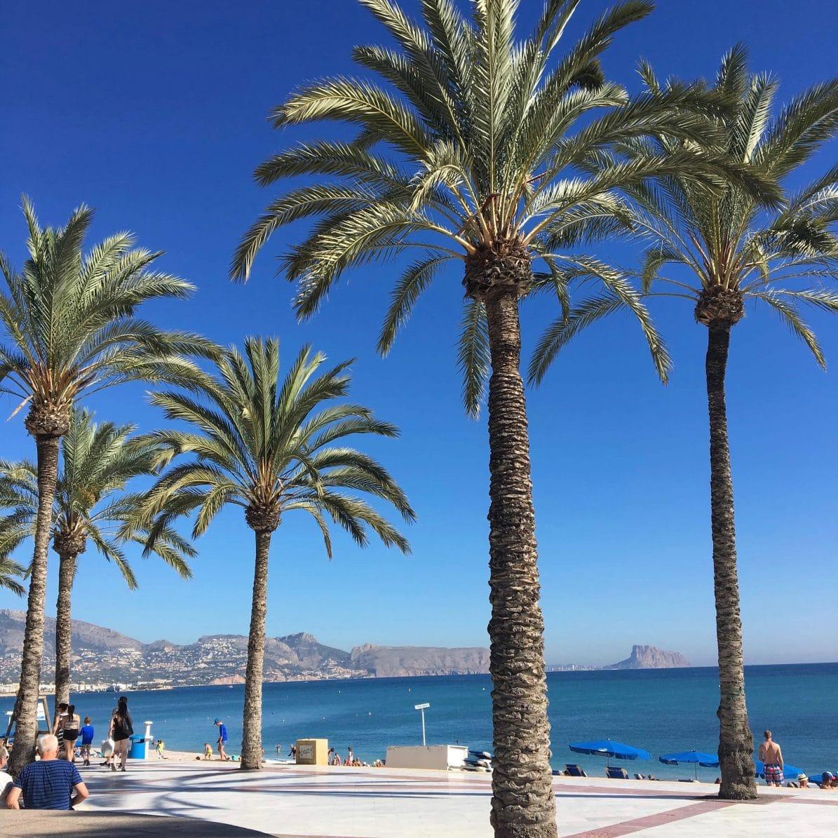 FitCamp i Spania